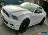 2014 Ford Mustang Base Coupe 2-Door for Sale