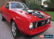 1973 Ford Mustang 2 Door for Sale