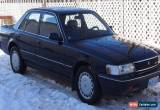 Classic 1989 Toyota Cressida for Sale