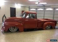 1954 Chevrolet Other Pickups 1/2 Ton for Sale