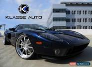 2005 Ford Ford GT Base Coupe 2-Door for Sale
