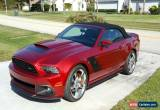 Classic 2014 Ford Mustang GT Premium Convertible 2-Door for Sale