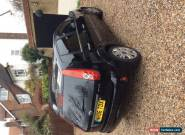 2006 FORD FIESTA STYLE BLACK for Sale