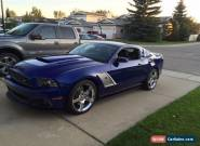 Ford : Mustang Roush Stage 3 with Phase 3 upgrade for Sale