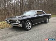 1967 Chevrolet Chevelle 2 DOOR HARDTOP for Sale