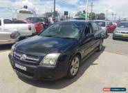 2003 Holden Vectra ZC CDXi Black Automatic 5sp A Hatchback for Sale