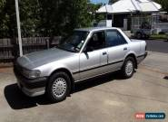 TOYOTA CRESSIDA 1990 - ONLY 110.000kms - GREAT CONDITION WITH RWC & 1YR REG for Sale
