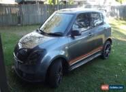2007 Suzuki Swift Hatchback for Sale