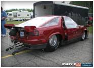 Dodge: Daytona IROC for Sale