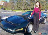 1991 Chevrolet Corvette Base Hatchback 2-Door for Sale