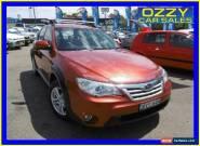2011 Subaru Impreza MY11 XV (AWD) Bronze Automatic 4sp Automatic Hatchback for Sale