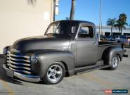 1949 Chevrolet Other Pickups truck for Sale