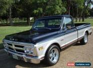 1972 GMC Other Sierra Grande 1500 for Sale