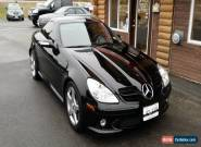 2006 Mercedes-Benz SLK-Class for Sale