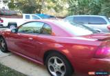 Classic 2001 Ford Mustang Base Coupe 2-Door for Sale