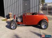 1932 Ford Other 2 Dr for Sale