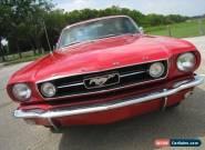 1965 Ford Mustang Base Hardtop 2-Door for Sale