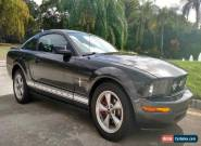 2008 Ford Mustang Base Coupe 2-Door for Sale