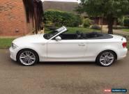 BMW 1 Series 3.0 125i SE for Sale