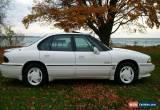 Classic 1992 Pontiac Bonneville for Sale