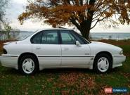 1992 Pontiac Bonneville for Sale