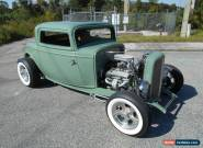 1932 Ford Other 3 Window Coupe for Sale