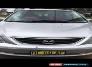 2001 Mazda Mpv 7 Seater Auto Rego 1st February  for Sale