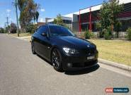 BMW E92 335i coupe DCT 7spd  for Sale