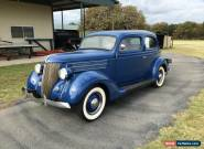 1936 Ford Other 2 door for Sale