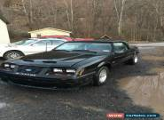 1984 Ford Mustang LX Convertible 2-Door for Sale