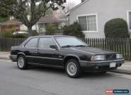1989 Volvo Other Bertone 2-Door Coupe for Sale