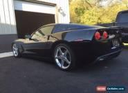 2005 Chevrolet Corvette z51 for Sale