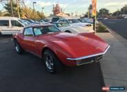 1970 Chevrolet Corvette LS5 for Sale