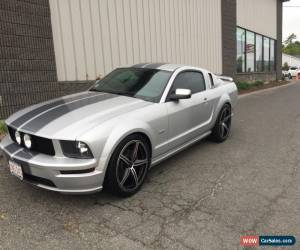 Classic 2005 Ford Mustang GT Premium for Sale