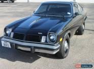 1975 Chevrolet Other CUSTOM for Sale