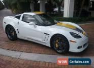 2012 Chevrolet Corvette GT1 for Sale