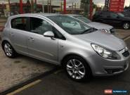 Vauxhall Corsa 1.4 i 16v SXi 5dr for Sale