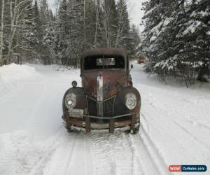 Classic 1941 Ford Other Pickups pickup for Sale