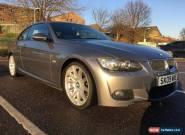 2009 BMW 325I M SPORT GREY for Sale