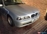 BMW 525i se for Sale