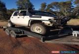 Classic Toyota Hilux 2000 Model 4x4 Petrol for Sale