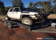 Toyota Hilux 2000 Model 4x4 Petrol for Sale
