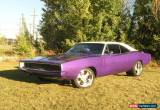 Classic 1968 Dodge Charger for Sale