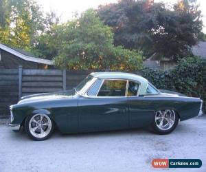 Classic 1953 Studebaker Champion for Sale