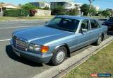 Classic Mercedes Benz 300se for Sale