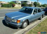 Mercedes Benz 300se for Sale