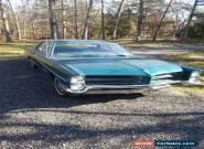 1966 Pontiac Other 4 door for Sale