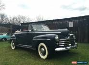 1948 Ford Other Convertible for Sale