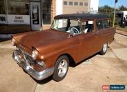 1957 Ford Other 2 DOOR for Sale