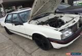 Classic FORD XF FALCON SPAC V8 XD XE for Sale
